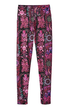 Legging Thermolactyl® par Monsieur Christian Lacroix