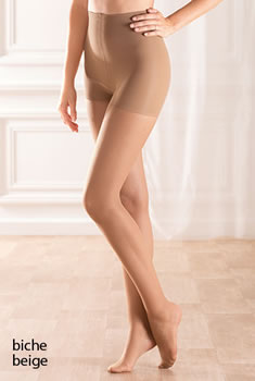 Lot de 2 collants sculptants 20D Perfect Body by Damart®
