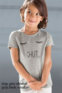"Lot de 2 T-shirts enfant ""dodo"" Thermolactyl®"