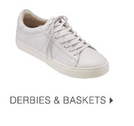 derby's & baskets